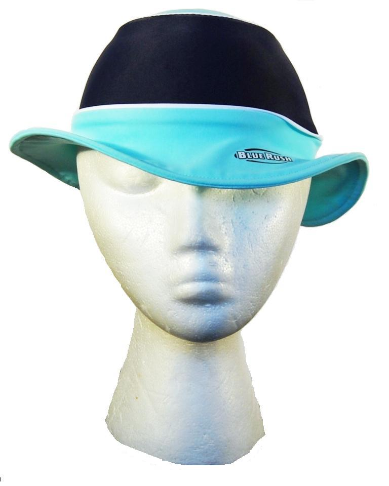 439d4962a5f ... BABY   INFANTS BLUE RUSH UV50 SPF50 SUN HAT WITH A CHOICE OF COLOURS